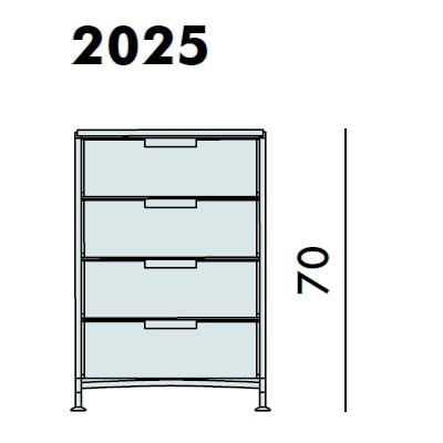 2025_ 49 x 47.5 x H 70 cm