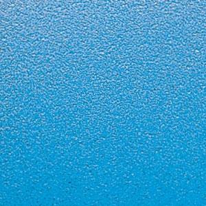 Satin glass_66 Blu Chiaro