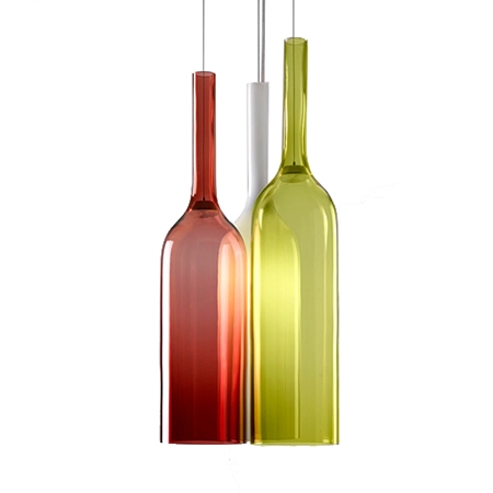 Jar RGB_ 1 (Opal) + 1 (Red) + 1 (Green)