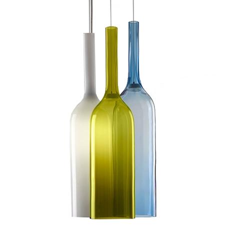 Jar RGB_ 1 (Opal) + 1 (Green) + 1 (Blue)
