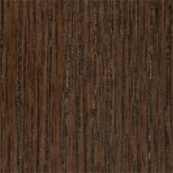 brown oak finish