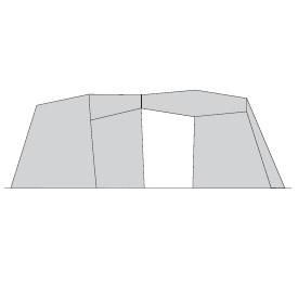CA16D_9,05 x 6,89 x H 2,24/3,21 m