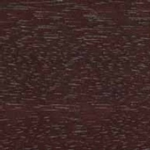 Noyer américain teinté brun