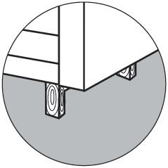 Holzspange