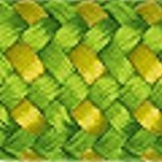 Rope Corda 10_T2835 Verde Erba/Limone