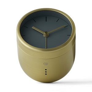 Norm Tumbler_Brushed brass