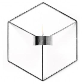 POV Candleholder W_Chrom