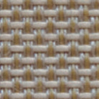 Waterproof Fabric Silber/Gold