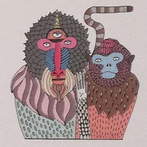 Primates G2