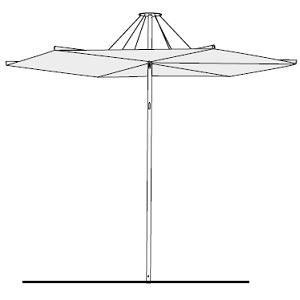 Infina_300 x 300 cm (Round)