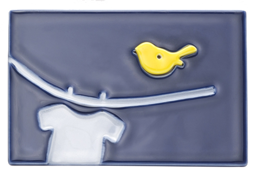 Le cartoline 1799/B Bird