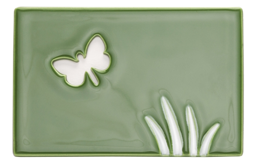Le cartoline 1799/BU Butterfly
