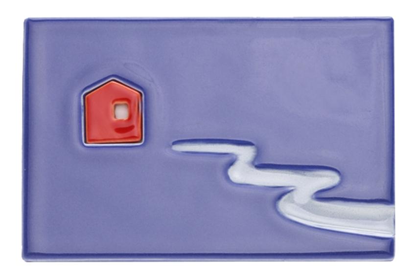 Le cartoline 1799/H House
