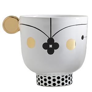 Tea cup_Ø 11 x H 19 cm