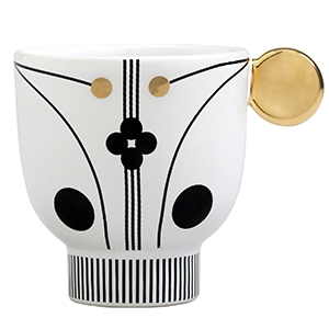 Coffee cup_Ø 10 x H 8 cm