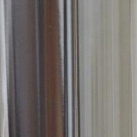 Glänzend schwarz Nickel