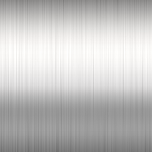 Cromo cepillado