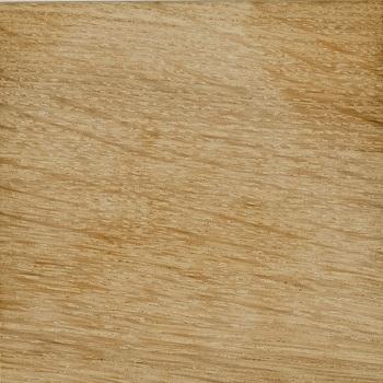 Soap treated oak