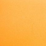 Orange colour glass