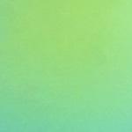 Green colour glass