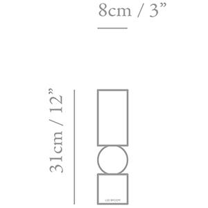 Fulcrum Small