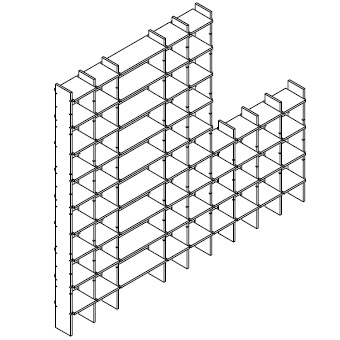 FNP X 9_249,9 x 21 x H 223/103,2 cm