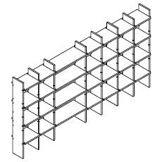 FNP X 10_200,2 x 21 x H 103,2 cm