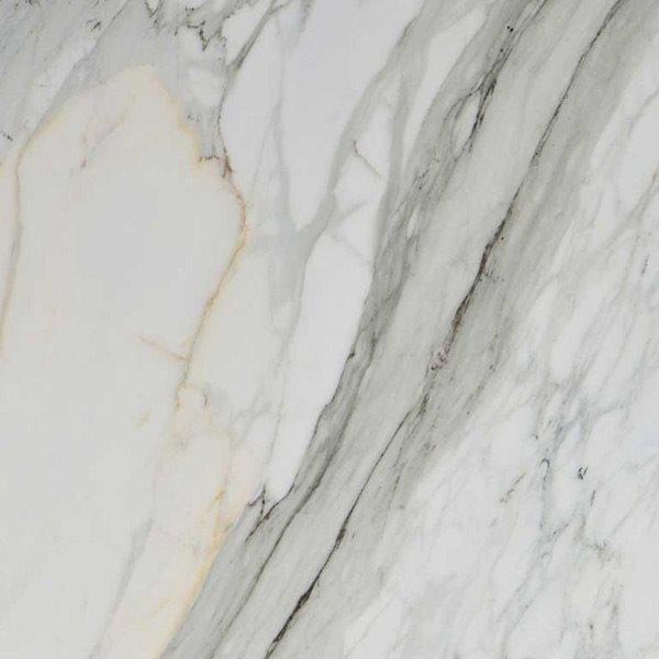 Marmo bianco Calacatta oro