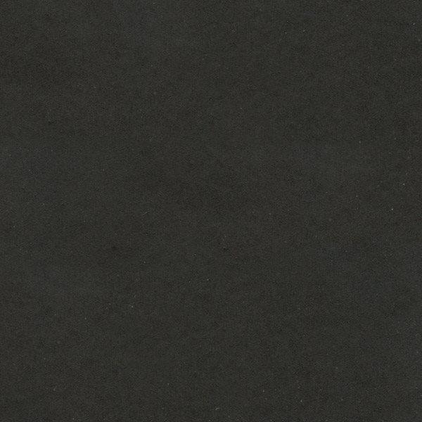 Schwarz lackiert