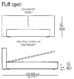 Fluff Open
