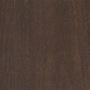 chocolate stained wood