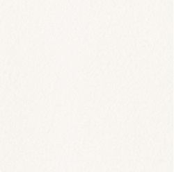 Mat ceramic iridium white
