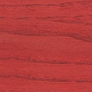 Frassino tinto rosso
