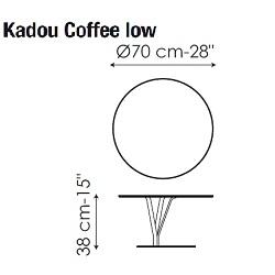 D6 82 _ Kadou Coffee Low