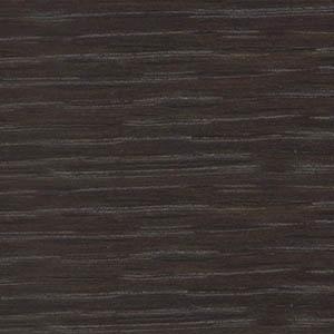 Brown painted oak