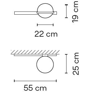 3700_ 55 x 25 cm