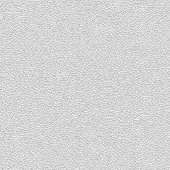 Leder_ 971 Bianco