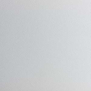 GFM71_ Acier peint blanc gaufré