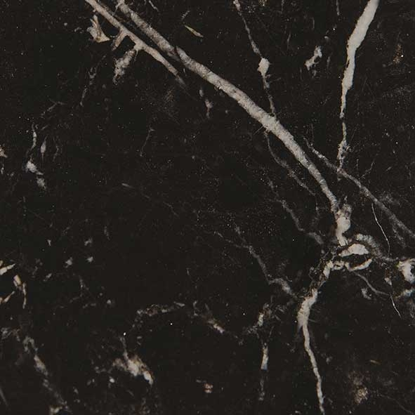 NM_ Black Marquina marble