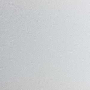 GFM71_ White embossed painted steel