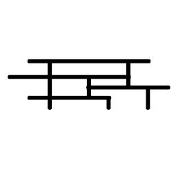 Super_Position (B)_365 x 40 x H 108,2 cm