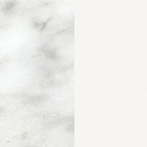 Carrara Marble / White