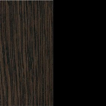 Smoked oak / chocolate
