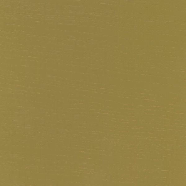 Matt offenporig lackiert PANTONE 5825 Pistachio green