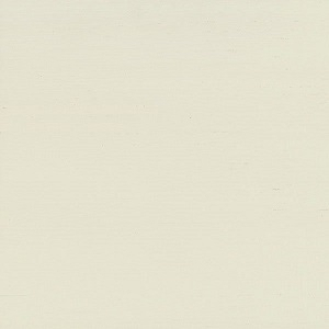 Matt offenporig lackiert RAL 1013 Elfenbein