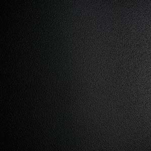 GFM73_ Acero pintado gofrado negro