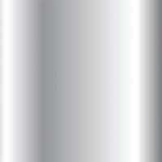 Shiny chrome metal (MCB)