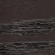Brown painted RAL 8019 European ash - brushed