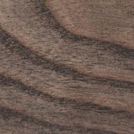 Black oiled European ash