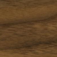 Danish oiled American black walnut